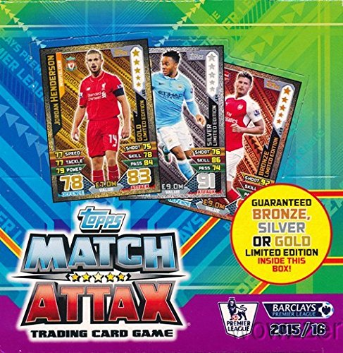 2015-2016-topps-match-attax-premier-league-soccer-box-with-fifty50-factory-sealed-foil-packs-with-30