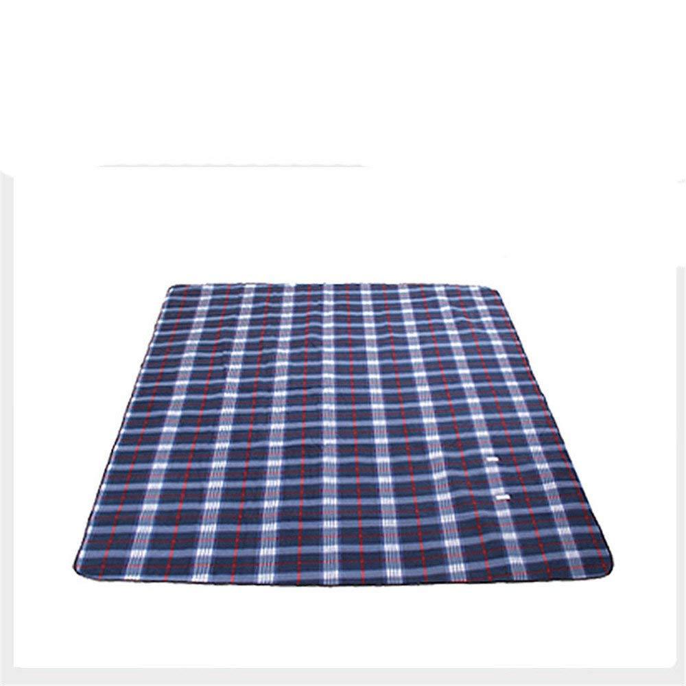 ピクニック毛布 ピクニックマット、屋外の防水、防湿、肥厚、超軽量の湿気マット、テントマット  C - 200*200cm B07S49ZKBT