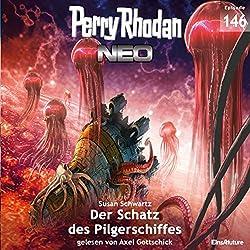 Der Schatz des Pilgerschiffes (Perry Rhodan NEO 146)