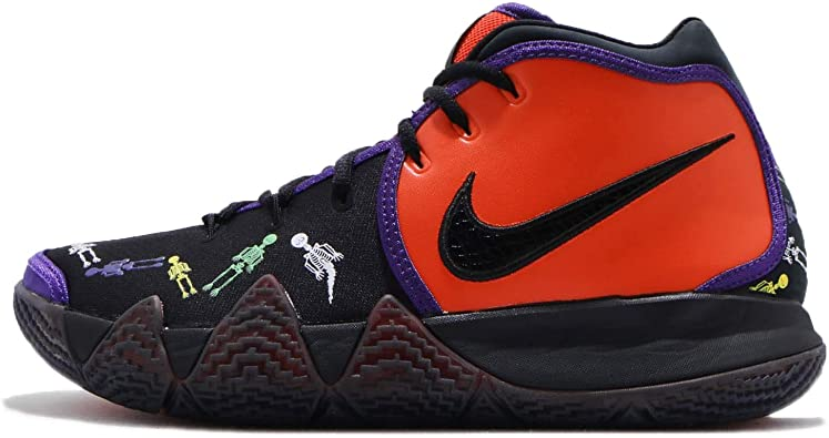 kyrie day of the dead 4