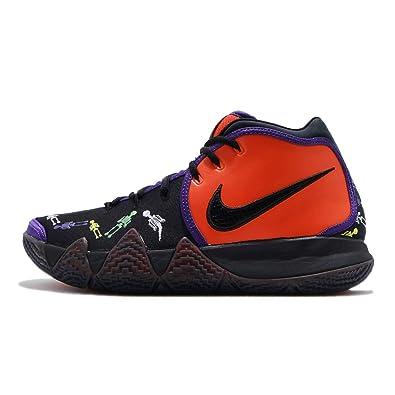 Color10 1Team 5 Pe Nike Orangeblack 4 Men's M UsColor Kyrie Multi Dotd Tv e9DWEIYbH2