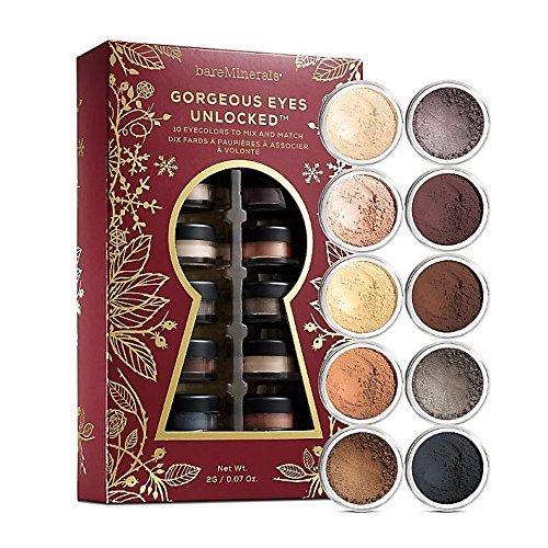 bareMinerals Gorgeous Eyes Unlocked Eyeshadow