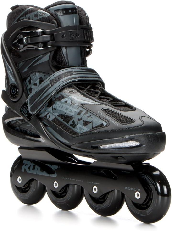 Roces Dodge Inline Skates 2015 ブラック/チャーコール