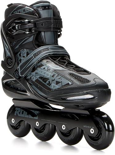 Roces Mens Dodge Inline Skate Roller Blades