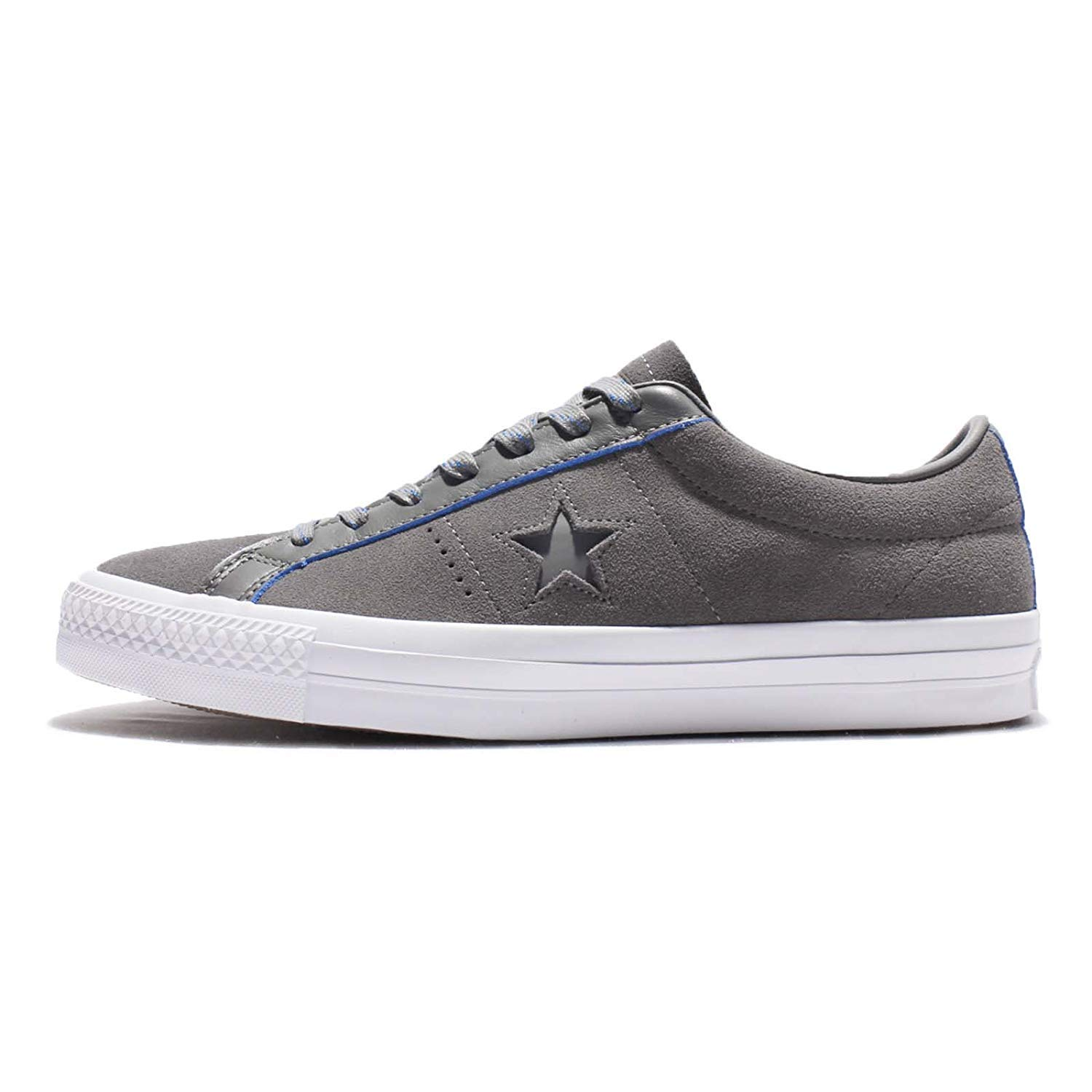 Converse Unisex One Star Pro Low Top Sneaker 155775C