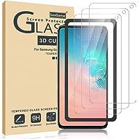 LasGame Samsung Galaxy S10e Screen Protector, [3 Pack] 9H Hardness Anti-Scratch Full Coverage Tempered Glass Screen Protector Film for Samsung Galaxy S10e