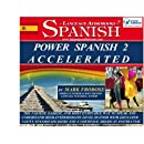 Power Spanish 2 Accelerated/Complete Written Tapescript Available at Audible.com/8 Hours of Intensive High-Intermediate Spanish Audio Instruction (English and Spanish Edition)