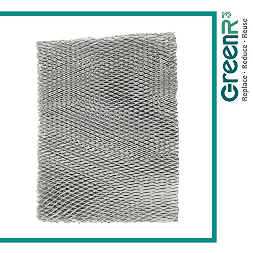 GreenR3 1-PACK Wick Filters Humidifiers for
