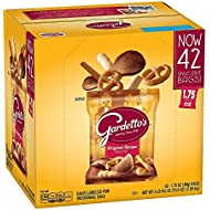 Gardetto's Original Recipe Snack Mix Bags (42 ct single serve)