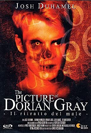 The Picture of Dorian Gray USA 2005