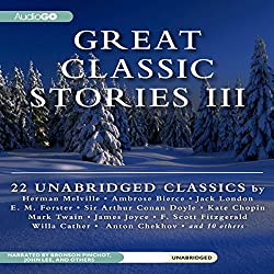 Great Classic Stories III