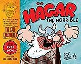 Hägar the Horrible: The Epic Chronicles: The Dailies 1973-1974