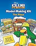 Disney Club Penguin Model-Making Kit