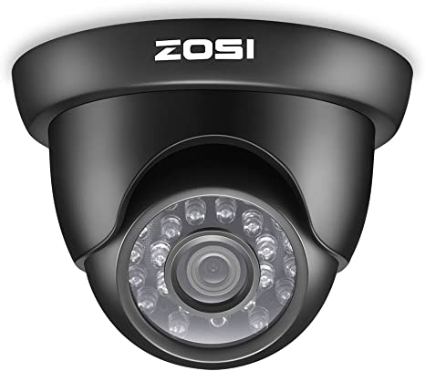 ANNKE HD 1080P 4IN1 Überwachungskamera Videoüberwachung Für CVBS//AHD//TVI//CVI DVR