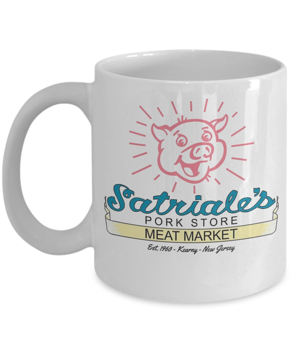 Coffee Mug 11oz Bada Bing Sopranos Cup mug gift