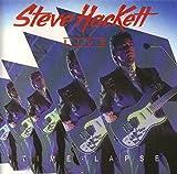 Time Lapse Live : Steve Hackett