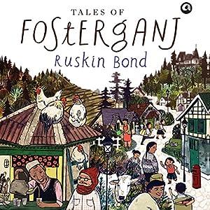 Tales of Fosterganj Audiobook