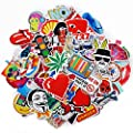 SuprCool Stickers - Random Sticker Set