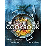 The Easy Way to Bulk up and Burn Fat Fast!If you want to learn how to create healthy, delicious and nutritious meals that are specially designed to build muscle, burn fat and save time, then THE BODYBUILDING COOKBOOK is your answer!Every serious athl...