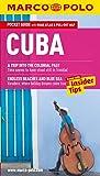 Cuba Marco Polo Pocket Guide (Marco Polo Travel Guides)
