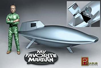 Image result for my favorite martian toy