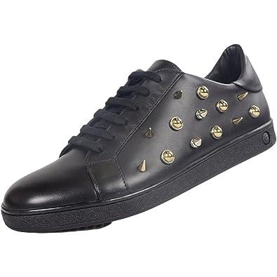 2312efda3e0 Versace Bottes pour Femme  Amazon.fr  Chaussures et Sacs