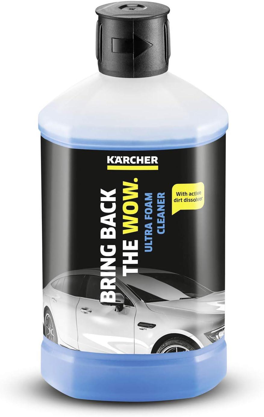 Kärcher 6 295 743 0 Ultra Cleaner Foam Cleaner 1 L Auto