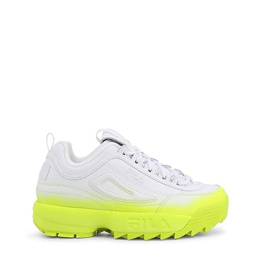 Fila Disruptor II Brights Fade Sneaker da Donna