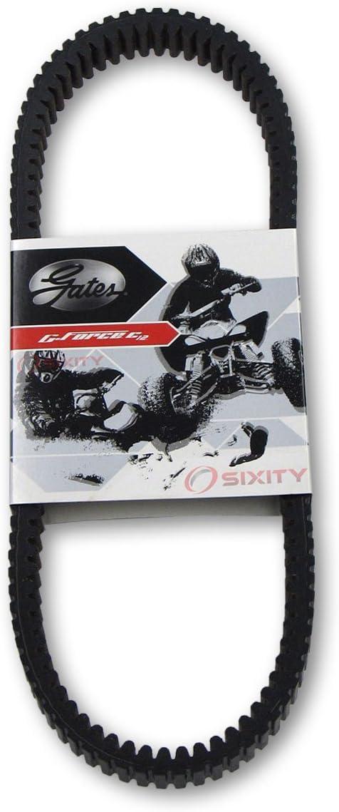 Gates 24C4022 Drive Belt for 2013-14 Polaris RZR 800