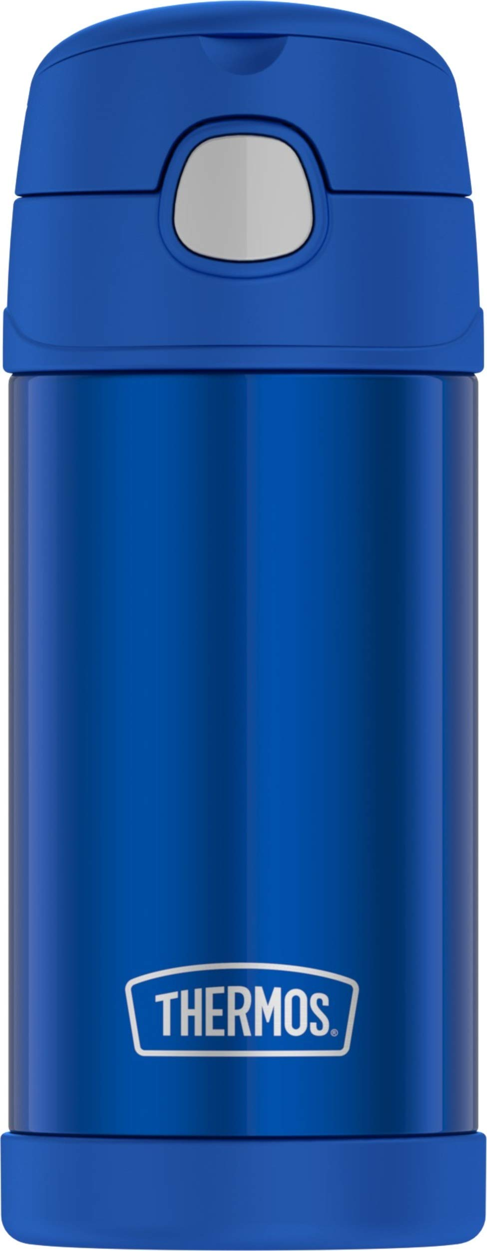 Thermos F4013BL6 Blue Funtainer 12 Ounce Bottle by Thermos