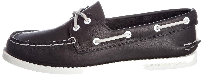 Sperry A/O 2-Eye Navy, Náuticos para Mujer, Azul, 37.5 EU: Amazon.es: Zapatos y complementos