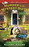 By Ellery Adams - Murder in the Mystery Suite (A Book Retreat Mystery) (2014-08-20) [Mass Market Paperback]