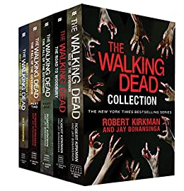 The Walking Dead Book Series