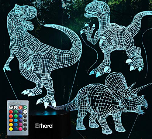 Unique 3d Night Lighting Alphabet Letter U Colorful Led Lamp Flashlight Swtich Touch Remote Acrylic Decorative Home Bedroom Gift Pleasant In After-Taste Lights & Lighting Led Lamps