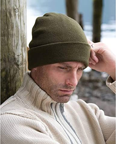 The Original Warmth Without Bulk Octave/® Boys Thermal Thinsulate Hat