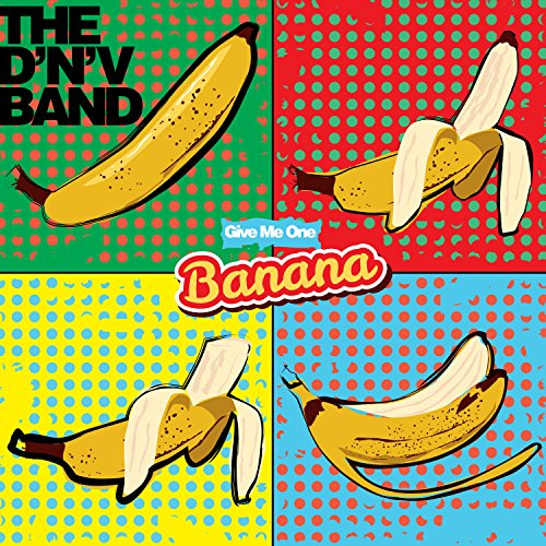 One Banana - 5