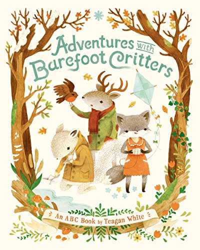 (Adventures with Barefoot Critters)