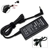 Bestcompu ® 65W 19.5V 3.34A AC Adapter Power Charger For Dell Inspiron 20 3043 All-In-One 14 (5439) 9C29N 09C29N/Dell Vostro 5460 5470 5560