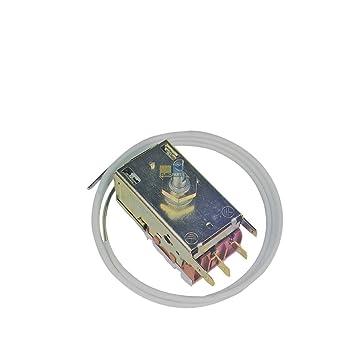 Termostato Ranco K59 Frigorífico de l1119 como AEG Electrolux 5011685800