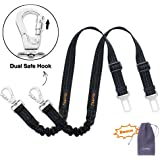 amazon com   solvit 62296 pet vehicle safety harness
