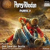 Der Zorn der Bestie (Perry Rhodan NEO 106) | Kai Hirdt