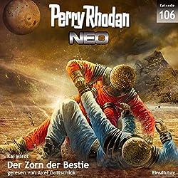 Der Zorn der Bestie (Perry Rhodan NEO 106)