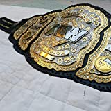 Maxan New AEW Championship Belt Replica, 4