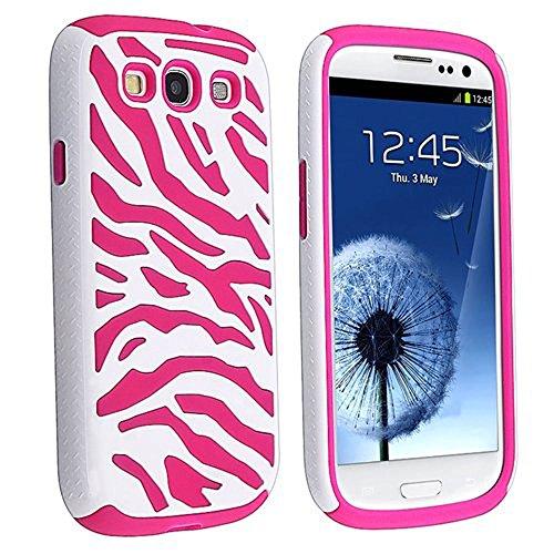 Generic Hybrid Cover Samsung Galaxy