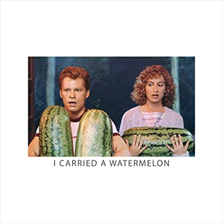 Dirty Dancing Watermelon I Carried A Watermelon Men's T-Shirt