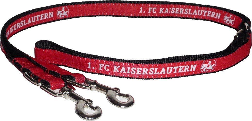 1.FC Kaiserslautern Hundeleine