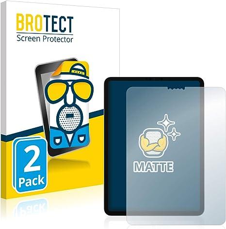 Film Protection Ecran Mat 11 brotect Protection Ecran Anti-Reflet Compatible avec Lenovo IdeaPad 100S