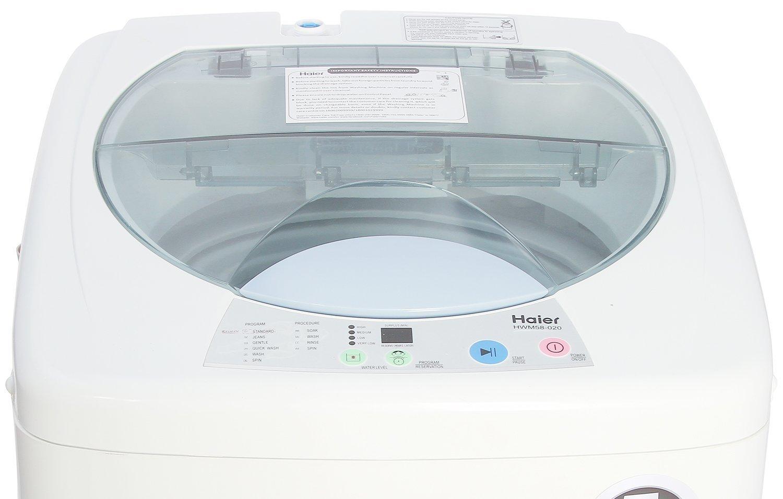 haier washer hlp23e manual ebook