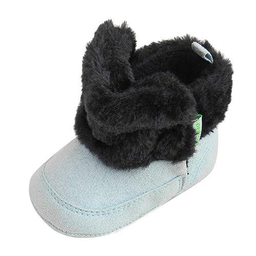Zapatos Bebe Niña Bautizo, Zolimx Bebé Recién Nacido Niñas Niños ...