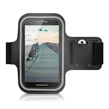 2bb45c77407 Braçadeira Armband Esport Para Motorola Moto G6, Moto G6 Plus ou Moto G6  Play